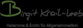 Dr. Birgit Krail-Leeb, BSc Logo